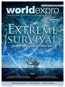 World Expro Issue  2016
